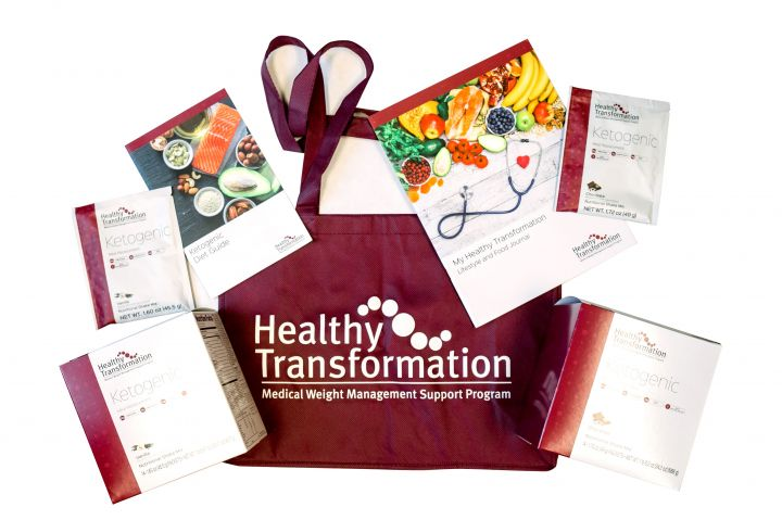 HT Ketogenic Starter Kit