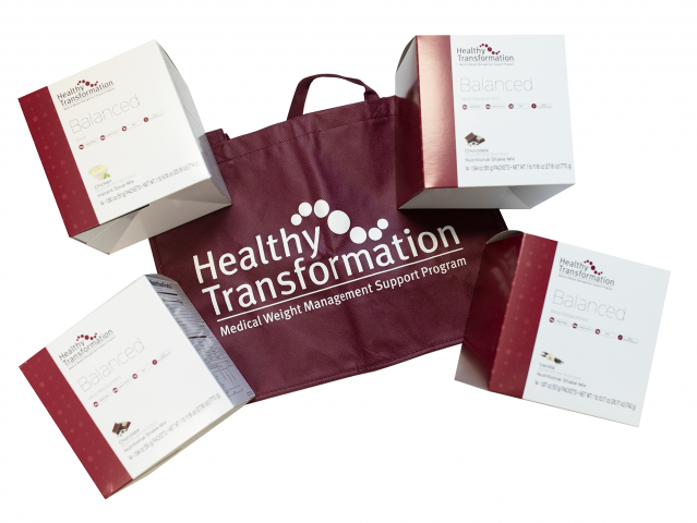 HT Balanced Reorder Kit